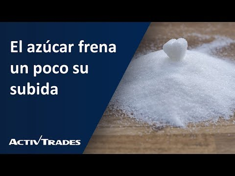 Video  Análisis: El azúcar frena un poco su subida