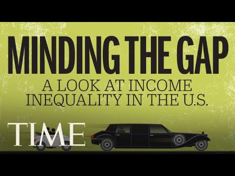 A Look At Income Inequality In The United States | TIME