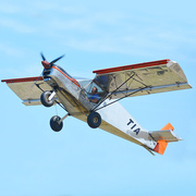 Lonestar STOL Competition and Fly In