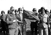 ww2 arab nazi volunteers