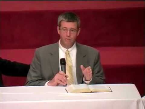 Paul washer on Future suffering in AMERICA!!! (persecution or great awakening)