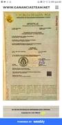 Documentacion Oficial De Donde Esta Registrada Legalmente Ganancias Deportiva