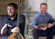 Farewell Concert: Mark Redmond and Daoiri Farrell