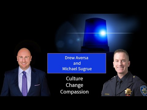 Understanding the Challenges First Responders Face in America: Culture, Change, Compassion