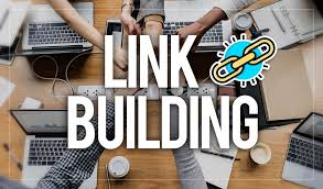SEO - Link Building and Backlinks