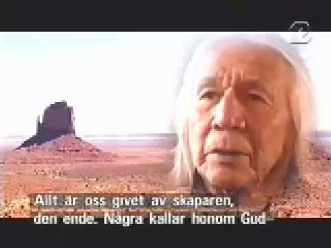 Indigenous Native American Prophecy