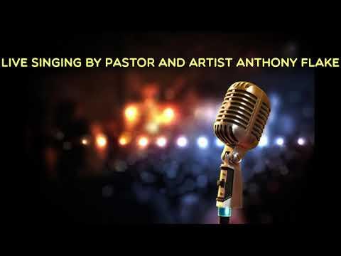 Live Preformance in Bartlett Tn.. By Anthony Flake