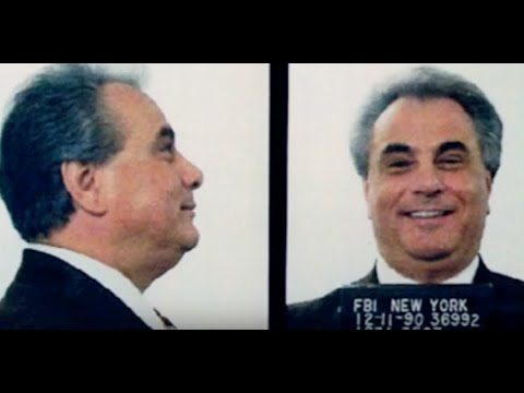 The Mafia in New York! | Behind the Scenes with Trevor McDonald | Full Length Documentary