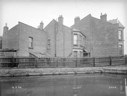 45 Warham Road, 1948