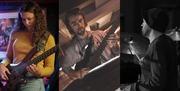 Nick Linnik Trio