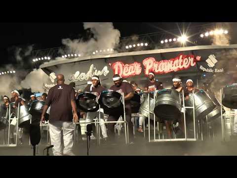 "Republic Bank Exodus Steel Orchestra / ""Dear Promoter"" / Panorama Semifinal 2020"