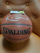 Likely Not Genuine: KOBE BRYANT Autographed NBA Basketball $299.99