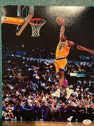Likely not Genuine: LA Lakers Kobe Bryant Signed Autographed 8x10 Photo COA $125