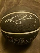 Likely not Genuine: Kobe Bryant Autographed NBA Basketball Wilson RARE! Full size NCAA NEW SALE $450
