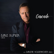 Earle Dumler Cascade Cover