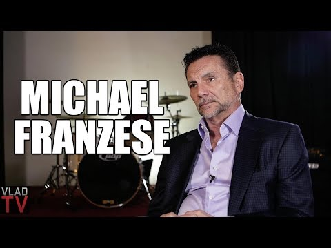 Michael Franzese on Quitting the Mafia, His Own Father Putting a Hit on Him
