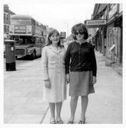 Salisbury Promenade, 1960s