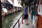 Tourist Thailand