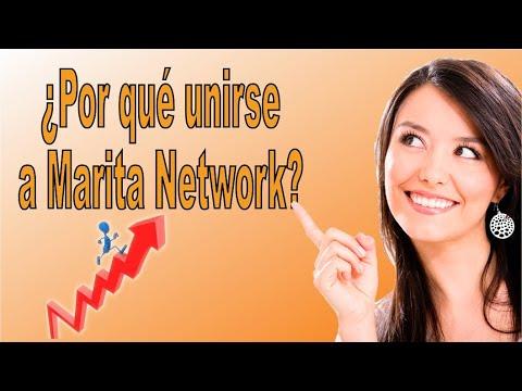 ¿Por qué Unirte a Marita Network?