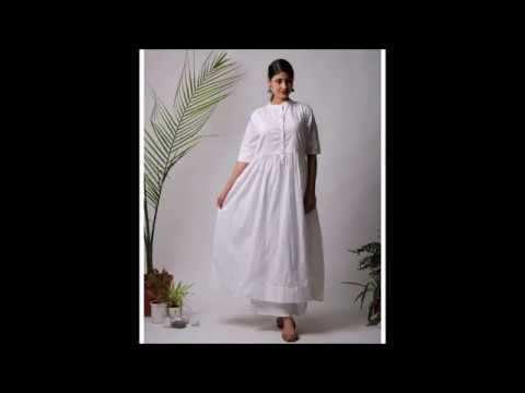 Cotton Kurtis for Summer Season - Comfortable Outfit for Scorching Summer