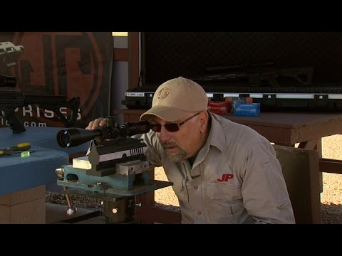 Pro Tip: Zero Your Rifle in 2-3 Rounds | Shooting USA