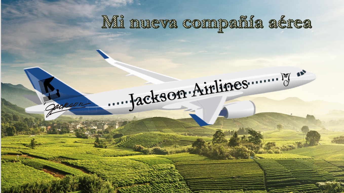 Jackson Airlines