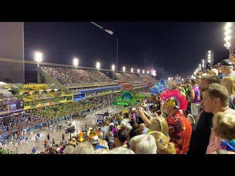#2 Carnaval 2020 LIVE - Night 2 - Rio de Janeiro, Brazil Sambadromo