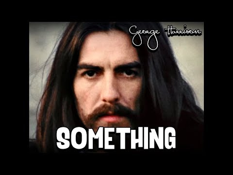 George Harrison - Something (Subtitulada)