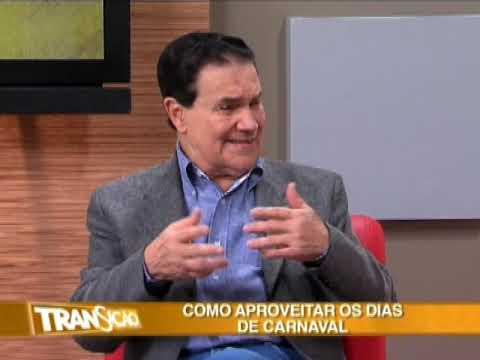Carnaval I - Divaldo Franco - Parte 1