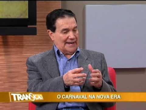 Carnaval I - Divaldo Franco - Parte 2