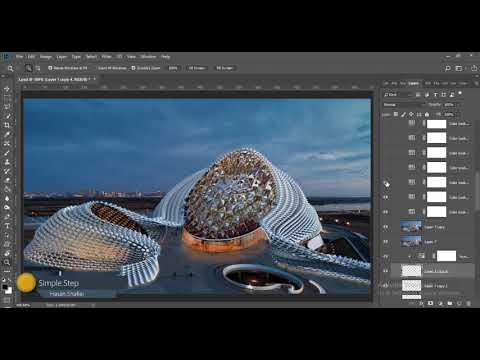 3Architectural workout Rhino3d and Grasshopper