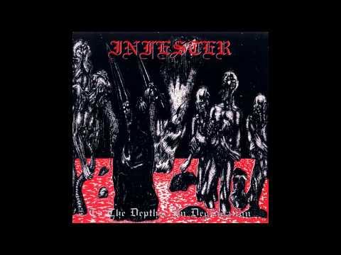 Infester - To The Depths in Degradation - 1994 - (Full Album)