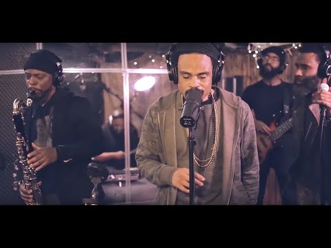 """Watch Marcus Strickland, Bilal, and Pharoahe Monch Perform """"On My Mind"""" at HighBreedMusic"""