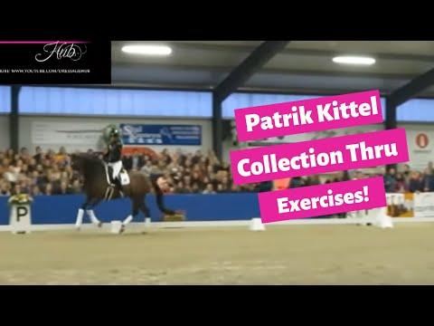 Patrik Kittel: Easy Collection Thru Lateral Work