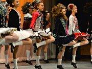 CANCELLED - McTeggart Irish Dancers