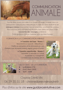 Formation Communication Animale