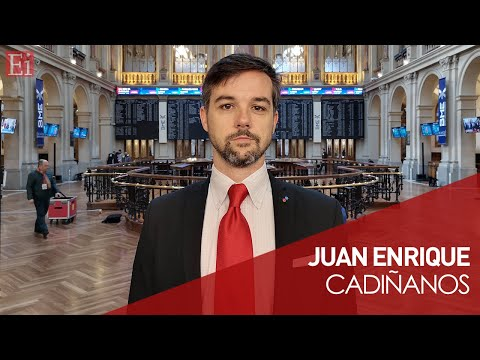 Video Análisis con Juan Enrique Cadiñanos: IBEX35, Telefónica, Iberdrola, Pharmamar, Colonial, Petróleo...