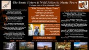 The Ennis Sisters and Wild Atlantic Music Tours
