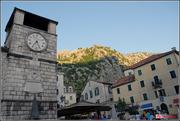 Κότορ Μαυροβουνίου, η νύφη της Αδριατικής...