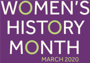 Free WOMEN'S HISTORY WALK