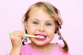 Ways to Make Brushing Fun for Kids