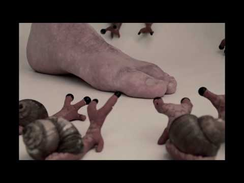 Radula -- Pet Snails Stop Motion Animation by Heavy Visuals