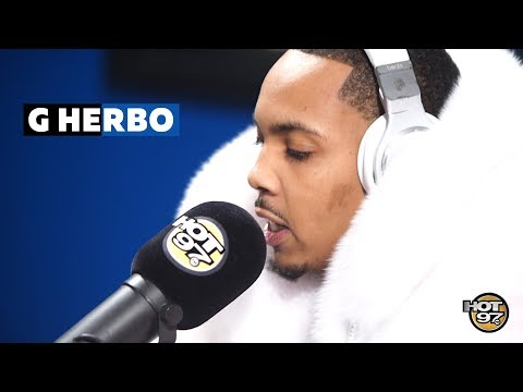 G HERBO | FUNK FLEX | #Freestyle146