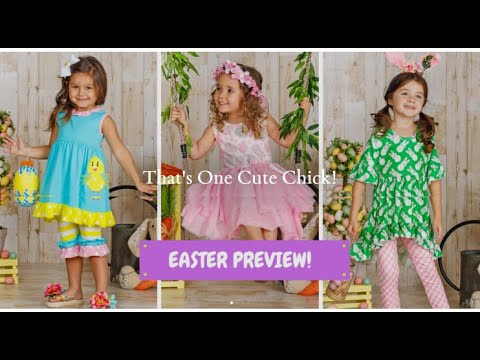 Beautiful Spring Casual Dresses For Mom And Girl.