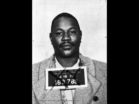 The Black Hitmen of Detroit's Italian Mafia
