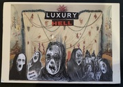 LUXURY HELL FRONT