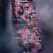Fragments Peinture Huile