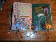 Altered Books & Other Art