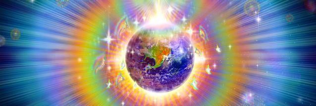 Nova Visao Cosmica