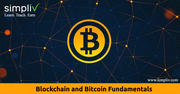 Blockchain and Bitcoin Fundamentals course
